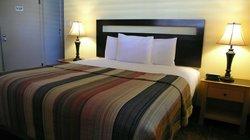 Bedroom VIP suite