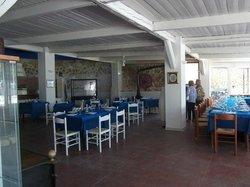 Ristorante Pizzeria La Sciaia a Mare
