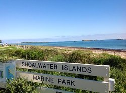 Shoalwater Islands Marine Park