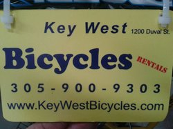 Key West Bicycle Rentals