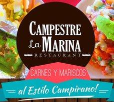 Campestre La Marina Restaurant