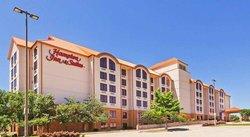 Hampton Inn and Suites Dallas Mesquite