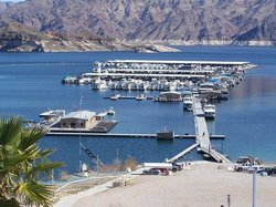Callville Bay Marina - Boat Rentals