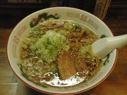 Ichidaime Menya Yoroku