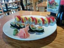 Rock Japanese Cuisine