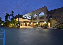 The Hills Hotel, an Ascend Collection by Choice Hotels