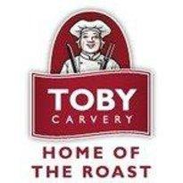 Toby Carvey Caversham Bridge in Reading