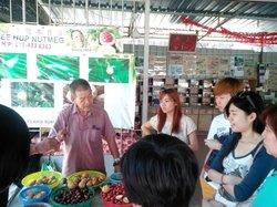 Ghee Hup Nutmeg Factory
