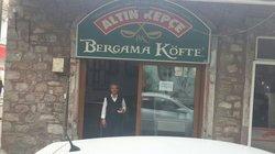 Altin Kepce Bergama Meatball