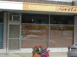 Foon Lok Chinese Restaurant