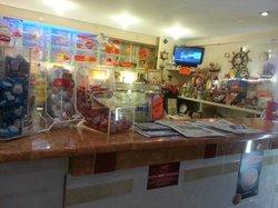 Lournie Chip Shop