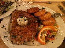 Restaurant Bratwurst - Glöckle