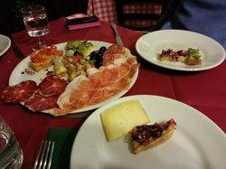 Il Guerrin Meschino Restaurant