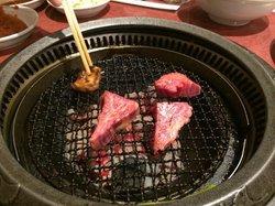 Asakusa Char-Grill Yakiniku Hontosaya