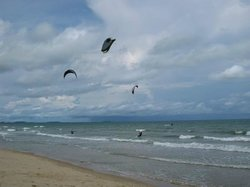 Out kiting
