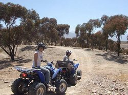 Drive Buggy Maroc