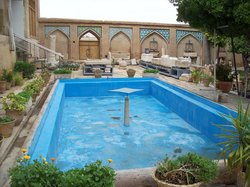 The Stone (Haft-Tanan) Museum