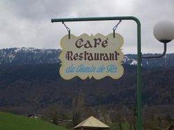 Restaurant du Chemin de Fer