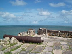 Sitio Historico Forte Orange, s/n