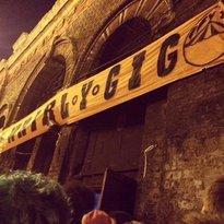 Whirl-y-Gig夜店