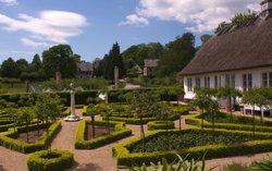 Bernstorff Palace Garden