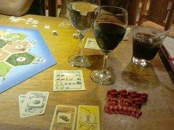 Carcassonne Pub