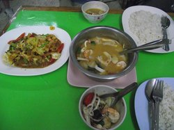 Barnnakarn Kitchen