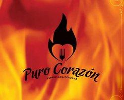 Puro Corazón Parrillada Peruana