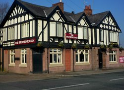 The Bromborough
