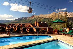 Mountain Lodge Telluride