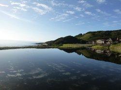 King Island Rocky Glen Retreat by the Beach
