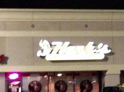 Hank's Famous Cajun Crawfish