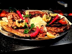 La Shish Restaurant