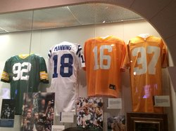 Tennessee Sports Hall of Fame