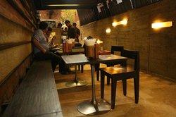 Ajo Cafe