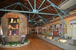 宜蘭縣甲子蘭酒文物館