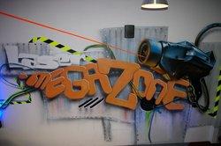 Laser Megazone