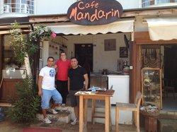 Cafe Mandarin