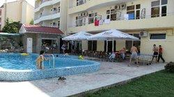 Hotel Aliye Parusa Olympia