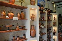 SJS Designs Ceramic workshop & Gallery