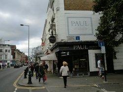 PAUL Gloucester