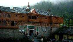 Sarahan Temple Guest House