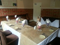 The Wroxeter Hotel Restaurant