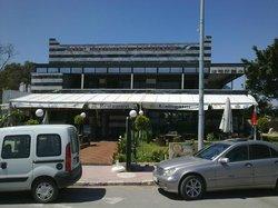 Cafe Restaurant l'Alligator