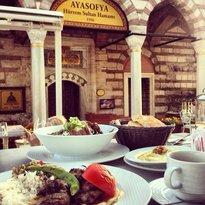 Hurrem Sultan Cafe Restaurant
