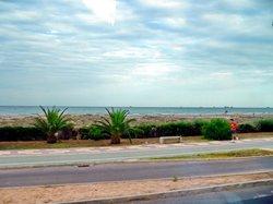 Paseo Marítimo Bernat Artola
