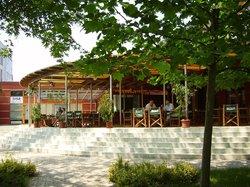 Molo Cafe Étterem