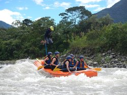 Imagine Ecuador - Day Tours