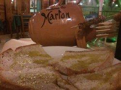 Bar ristorante  punto Snai Marlon