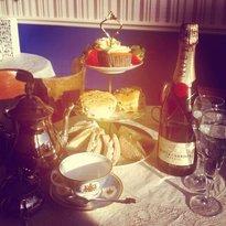 Jubilees Vintage Tea Room